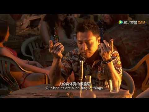 Xxx Mp4 【Eng Sub】Donnie Yen Interview XXX RETURN OF XANDER CAGE 3gp Sex