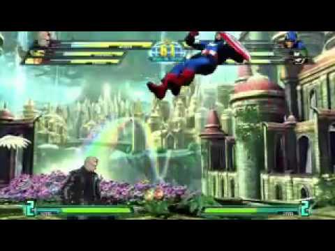 Xxx Mp4 Marvel VS Capcom 3 Wesker 3gp Sex
