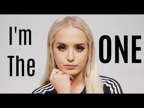 I'm The One - DJ Khaled ft. Justin Bieber, Quavo, Chance The Rapper - Cover by Macy Kate