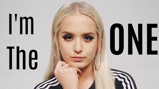 i and 39 m the one dj khaled ft justin bieber quavo chance the rapper cover by macy kate