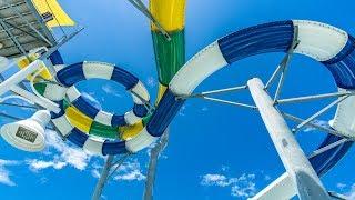 Splash Harbour Water Park - Pirate