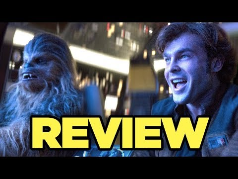 Xxx Mp4 SOLO STAR WARS REVIEW NewRockstarsNews 3gp Sex