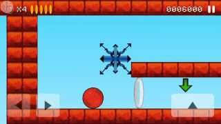 Bounce Original Level 8 Android