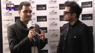Exclusive Interview with Falak Shabir