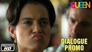 Queen | Indians are best | Kangana Ranaut | 7th March
