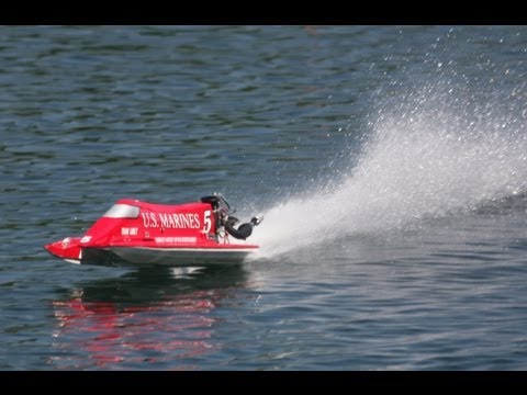 Rc Boats Gas Tunnel Rd 4 2011