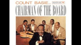Count Basie - Moten Swing (1959)