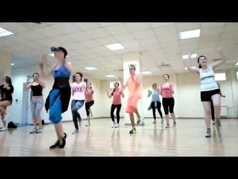 ZUMBA   Bissi Bogomirova -  instructor