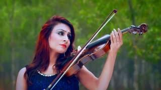 Mon Bibagi Hoye Jay | by Ariyan | Official Music Video