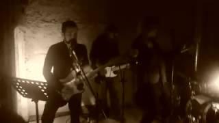 POLU QUARTET - Gimme hope Joanna  Live