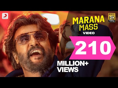 Xxx Mp4 Petta Marana Mass Official Video Tamil Rajinikanth Anirudh Ravichander 3gp Sex
