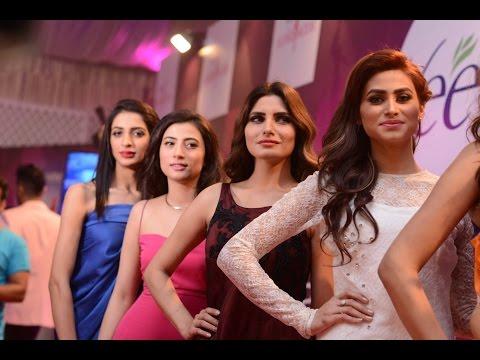 Miss Veet Pakistan 2016 | 27 October 2016 | Miss Veet Competition