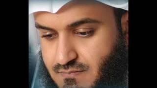 سورة الملك بصوت مشاري بن راشد العفاسي