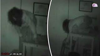 رجل يضع كاميرا في المطبخ ليعرف اين يختفي الطعام - فكانت المفاجاة !