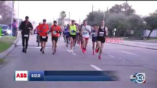 Chevron Houston Marathon 2018