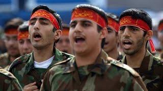 The Danger of Iran