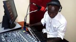 MWEMA NDUNDA M-BESTEEZ AKA MUKOSA-KAVILA LIVE ON STUDIO