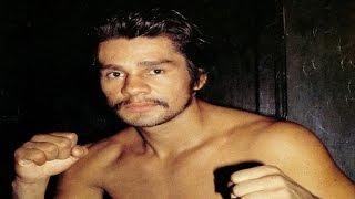 Roberto Duran - Manos de Piedra