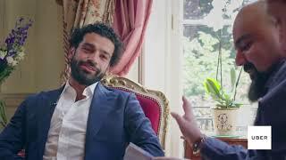 محمد صلاح مع شيكو و هشام ماجد برعاية اوبر تحذير: الفيديو ده بيتكلم على كل حاجة إلا الكورة