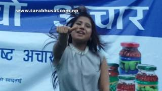 Chaubandi Ma Patuki || Hot LIVE Dance || Gulmi || Full HD
