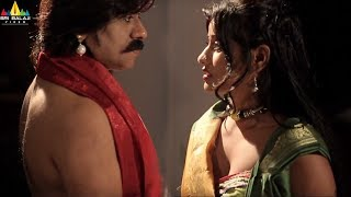 Shrungaram Latest Telugu Movie Part 5/11 | Kumar Aadarsh, Kushi Mukherji | Sri Balaji Video