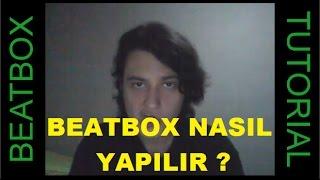 Beatbox Nasıl Yapılır || Kick Drum, High Hat, K Snare || Başlangıç Seviyesi ve Tavsiyeler