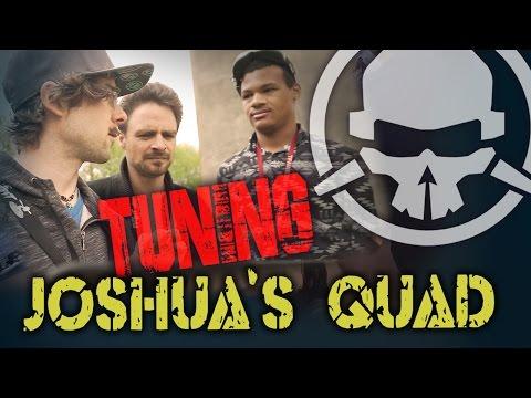 Tuning Joshua's Quad