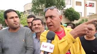 گزارش ویدئویی اعتمادآنلاین از آخرین وضعیت خرید و فروش سکه و ارز در بازار تهران