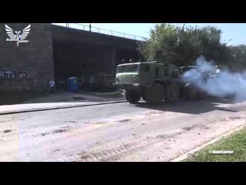 Xxx Mp4 Russian Badass Beast MAZ 537 Tank Transporter Roaring SOUND 3gp Sex