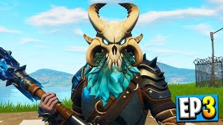 7 masked skins face reveal  | Fortnite Battle Royale Season 5