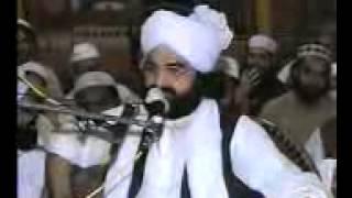 Peer Naseer ud din Naseer Shah Speech Must Watch ! 17