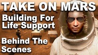 Take On Mars Editor 68 - Behind The Scenes