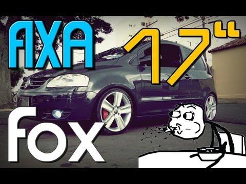 Fox 17 FIXA CarEliteBR