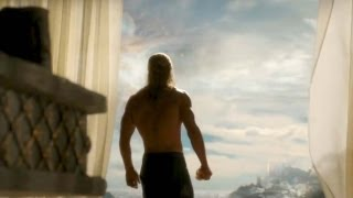 Thor 2 : The Dark World THOR and LOKI Featurette