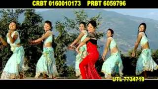 Audainara Jhalko- Full Song (New Lok Dohori Song 2013) by Shankar 'Birahi' Gurung & Muna Thapa Magar