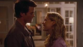 Life as We Know It : Katherine Heigl kisses Josh Duhamel