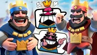 HE DID THE IMPOSSIBLE! | Clash Royale