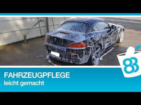 Xxx Mp4 Fahrzeugpflege Leicht Gemacht Auto Richtig Waschen Auto Von Hand Waschen 3gp Sex