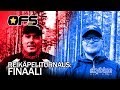 Download Video Download OFS Reikäpeliturnaus 2018 | Finaali | Jouni Huhtamäki vs Marko Pikkumäki 3GP MP4 FLV