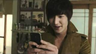 Lee Min Ho, City Hunter OST,