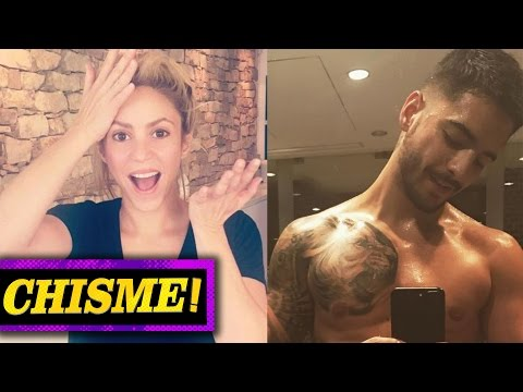 Xxx Mp4 Shakira Espera 3er Bebé Foto Comprometedora De Maluma Con Un Hombre Se Filtra 3gp Sex