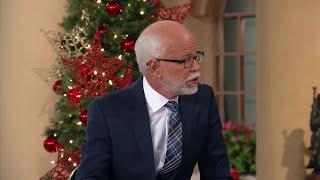 False Teachings - Sadhu Sundar-Selvaraj on The Jim Bakker Show