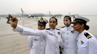 Indian Navy to commission women officers permanently on warships