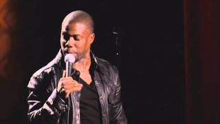Kevin Hart-My Momma Told Me To Tell You!