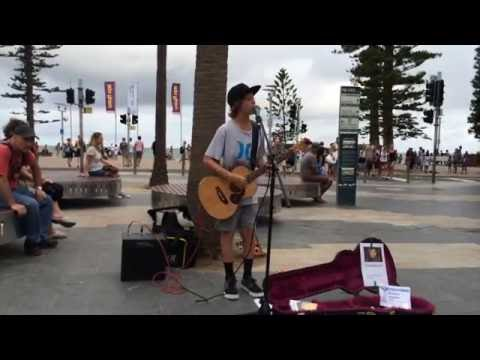 Incredibly talented street singers that give you chills Compilation Part 1