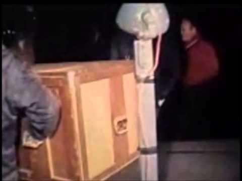 January 3, 1967 - Jack Ruby dies at Parkland Memorial Hospital in Dallas, Texas