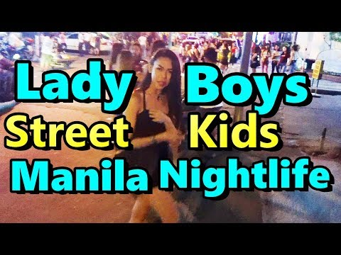 Xxx Mp4 Lady Boys Street Kids Manila Nightlife Burgos Street Philippines 3gp Sex