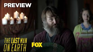 Preview: What Did You See Out There? | Season 4 Ep. 11 | THE LAST MAN ON EARTH