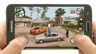 Todos los Grand Theft Auto Disponibles Actualmente para Android #29