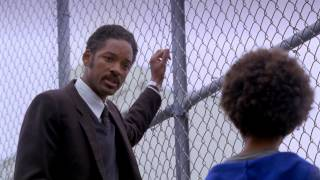 The Pursuit of Happyness Trailer [HQ]